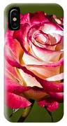 Rose Dick Clark IPhone Case