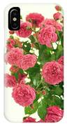 Rose (rosa Hybrid) IPhone X Case