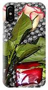 Roses From Rosa... IPhone Case