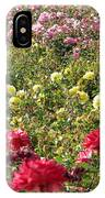 Roses Roses Roses IPhone Case