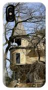 Ross Island House IPhone Case