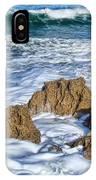 Ross Witham Beach Stuart Florida IPhone Case