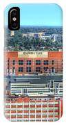 Roswell Park  IPhone Case