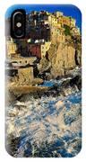 Rough Seas IPhone Case