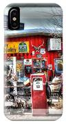 Route 66 Collage IPhone Case