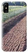 Row Row Row IPhone Case