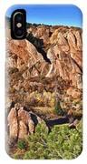 Roxborough State Park IPhone Case
