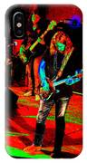 Rrb #17 Enhanced In Cosmicolors IPhone Case