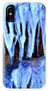 Ruby Falls Cavern IPhone Case