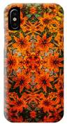 Rudi 2 Texture IPhone Case