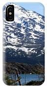 Rugged Alaska IPhone Case