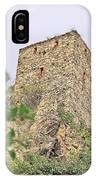 Ruins Of Durnstein IPhone Case