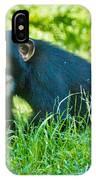 Running Chimp IPhone Case