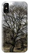 Rural Tree IPhone Case