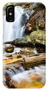 Rushing Falls IPhone Case