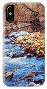 Russell River IPhone Case