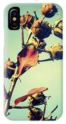 Russet November I IPhone Case