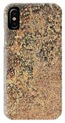 Rusted Metal IPhone Case