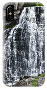 Rustic Falls IPhone Case
