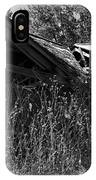 Rustic Shed 9 IPhone Case