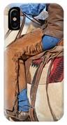 Saddle Up I IPhone Case