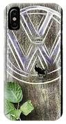 Safari Fence IPhone Case