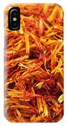 Saffron IPhone Case