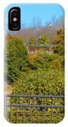 Sagamihara Asamizo Park 16h IPhone Case
