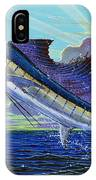Sail Away Off0014 IPhone Case