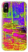 Sail Ship IPhone Case