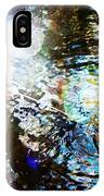 Sailing On A String IPhone Case