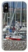 Sailing Sailing IPhone Case