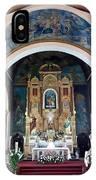 Saint Ana Church. IPhone Case