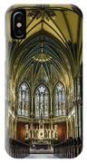 Saint John Cathedral IPhone Case