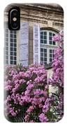 Saint Remy Windows IPhone Case