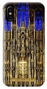 Saint Thomas Church  IPhone Case