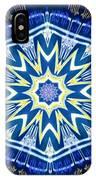 Saints Shield IPhone Case