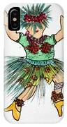 Sales Fairy Dancer 2 IPhone Case