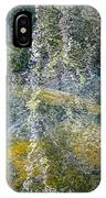 Salmon Art IPhone Case