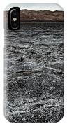 Salt Flats IPhone Case