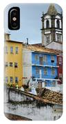 Salvador Brazil The Magic Of Color IPhone Case