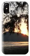 Sam Roi Yod At Dawn IPhone Case