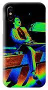 S H Rocks Spokane 1977 IPhone Case