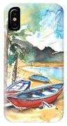 San Andres 01 IPhone Case