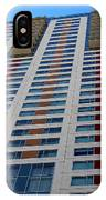 San Antonio - Hotel IPhone Case