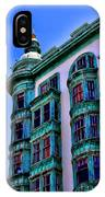 San Francisco Glow By Diana Sainz IPhone Case