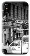 San Francisco Union Square IPhone Case