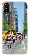 San Francisco's Gay Pride Parade IPhone Case
