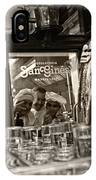 San Gines - Chocolateria - Madrid IPhone Case