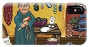 San Pascuals Kitchen IPhone Case